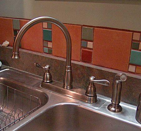 New-Faucet