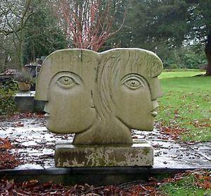 2006_Janus_Head_(Portland_stone)_at_Kennox_House_length_80_cm