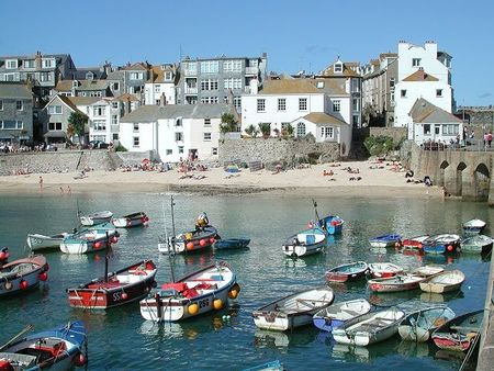 St_Ives_Harbour