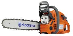 Husqvarna455