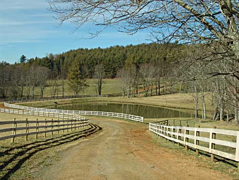 Oak Hill Farm from the LCF Group