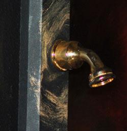 Vermont Castings Dutchwest Stove handle design is safety risk ...