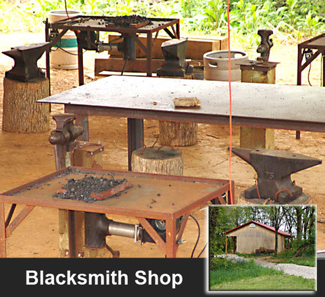 Blacksmithshop