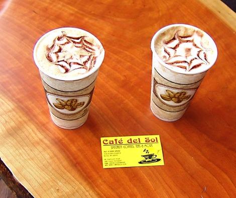 Cafe754